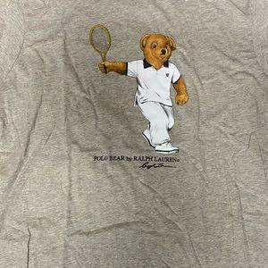 Polo Beat Ralph Lauren Tshirt